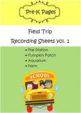 field-trip-recording-sheets