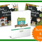 Jack and the Beanstalk Printable Bundle