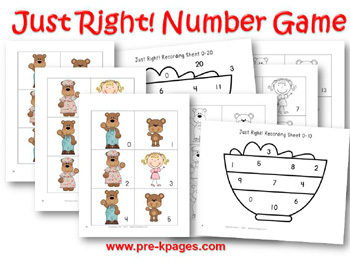 just-right-number-game
