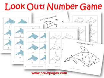 ocean-number-identification-game