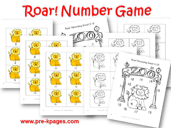 roar-number-game