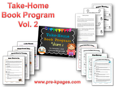 take-home-books-volume-2