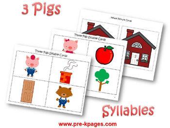 three-little-pigs-syllable-activity
