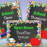 School Theme Timesaving Teacher Bundle