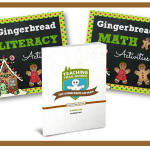 The Gingerbread Man Bundle
