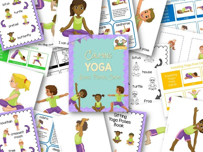 How to Get Started with Yoga in the Classroom