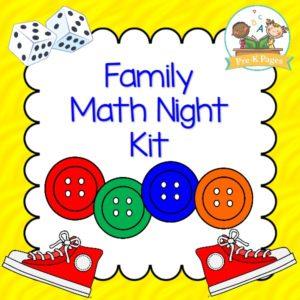 Family Math Night
