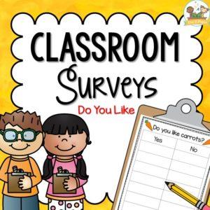 Clipboard Surveys