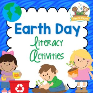 Earth Day Literacy