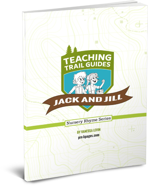 Jack and Jill Lesson Plans