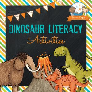 Dinosaur Literacy
