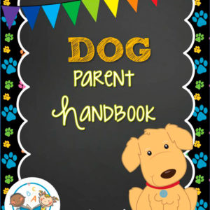 Dog Parent Handbook
