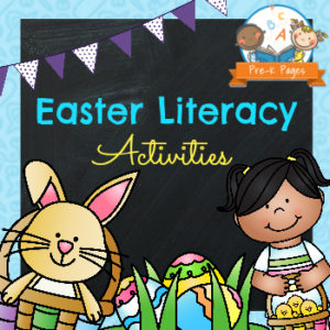 Easter Literacy