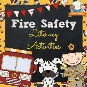 Fire Safety Literacy