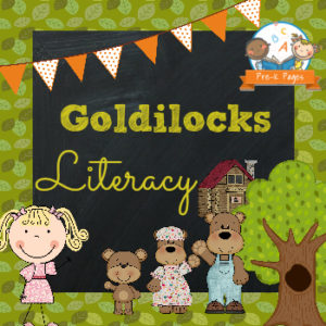 Goldilocks Literacy