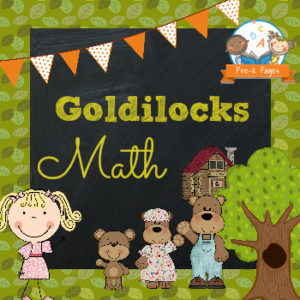 Goldilocks Math