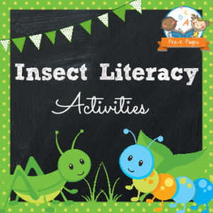 Insect Literacy