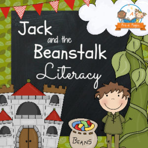 Jack and the Beanstalk Literacy