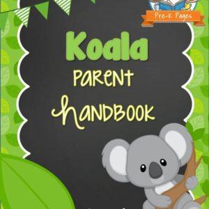 Koala Parent Handbook