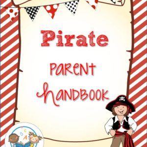 Pirate Parent Handbook