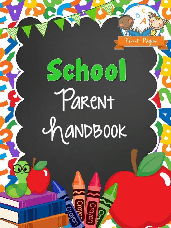 Image result for parent handbook
