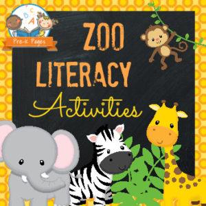 Zoo Literacy