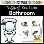 How to Teach Preschool Kids to Use the Bathroom