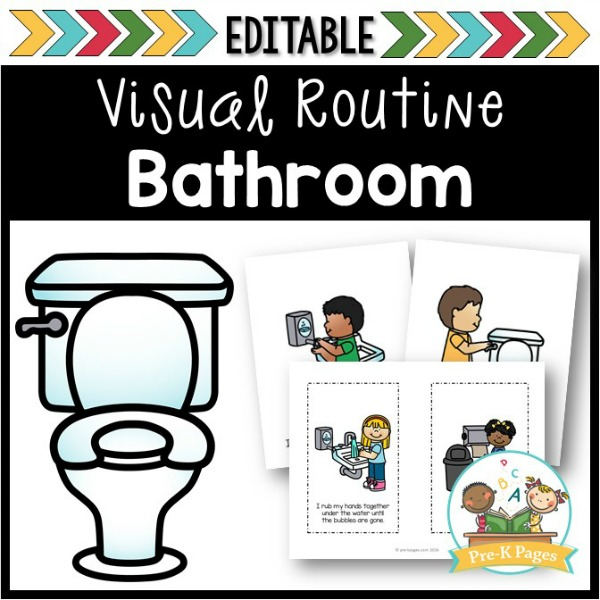 How to Teach Preschool Kids to Use the Bathroom