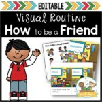 How to Teach Kids to Make Friends