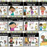Behavior Visual Routine Bundle