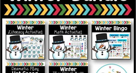 The Winter Bundle