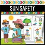 Sun Safety for Preschoolers