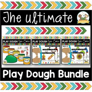 The Ultimate Play Dough BIG Bundle