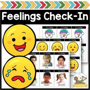 Feelings Check-In