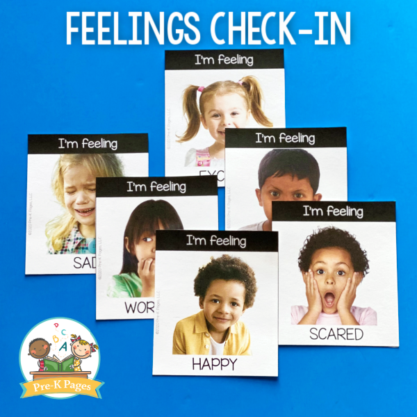 Real Photographs of Kids Emotions
