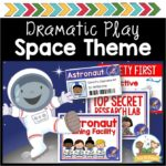 Space Dramatic Play