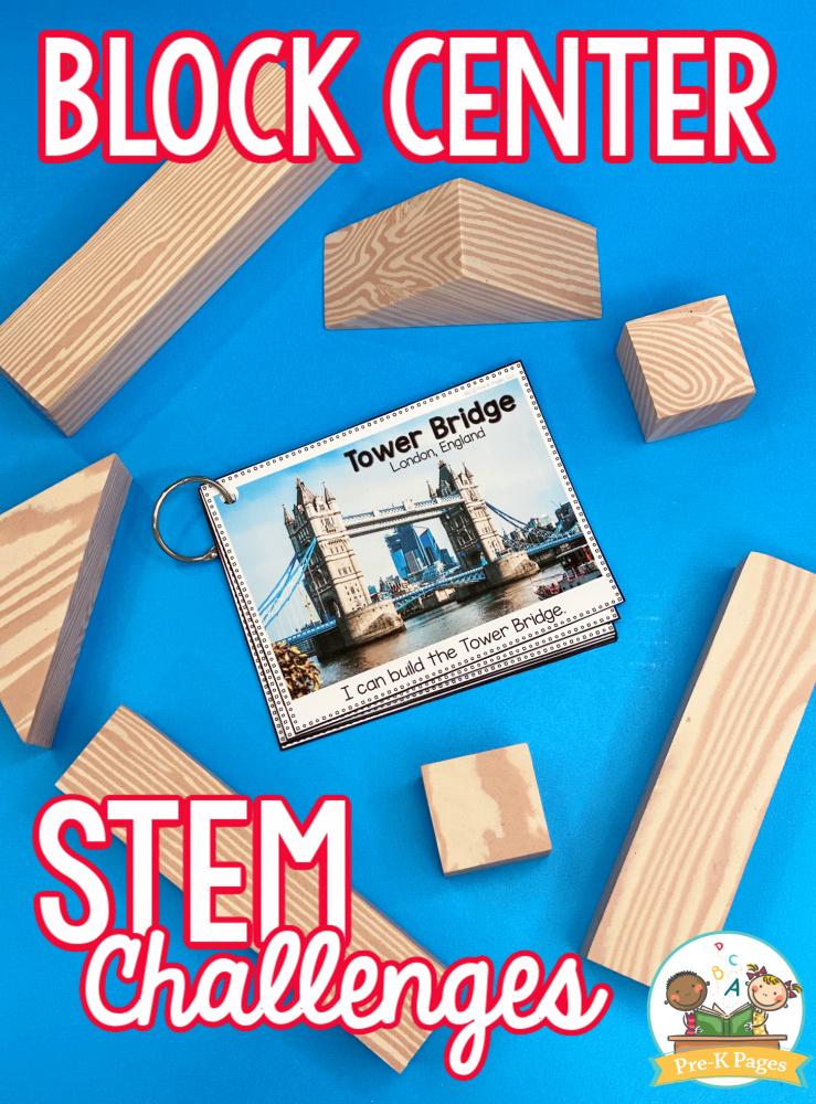 Building Stem Challenges