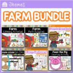 Preschool Farm Activities